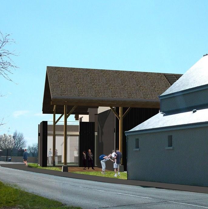 Ecomusée du Veron