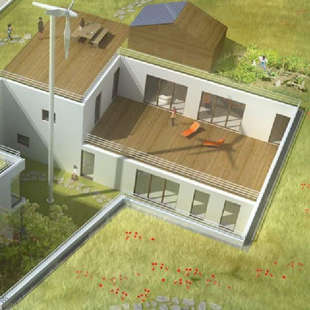 Bordeaux – Ecoquartier prototype