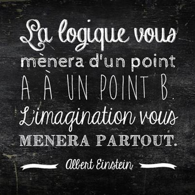 La citation du jour…
