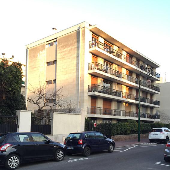Logements Saint-Maurice